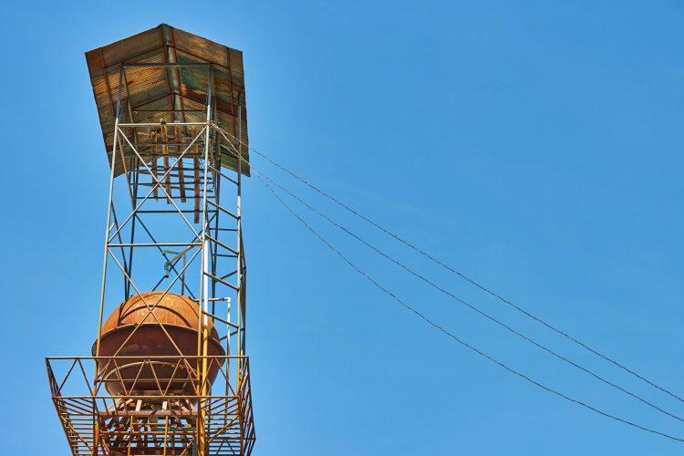 Zastosowanie konstrukcji stalowych w rolnictwie