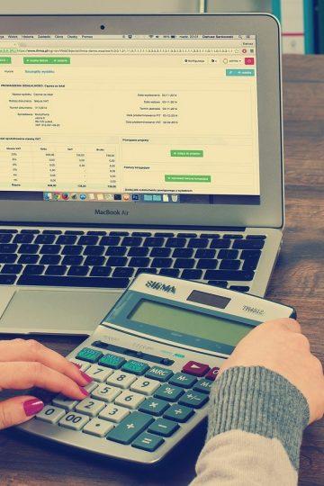 Biuro rachunkowe - jakie dokumenty musi przekazać przedsiębiorca