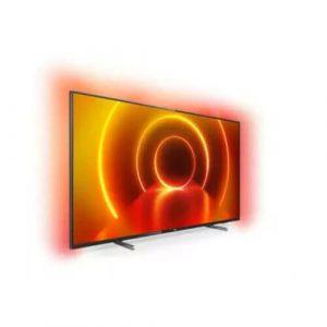 "Telewizor GoGEN TVU43W652STWEB LED 43"" Czarny"